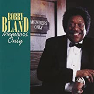 Bobby Bland / Members Only