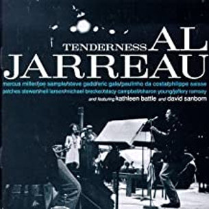 Al Jarreau / Tenderness