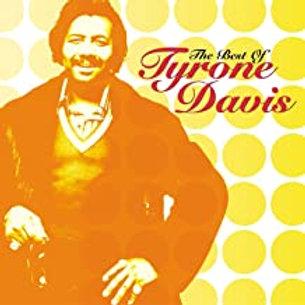 Tyrone Davis / The Best Of