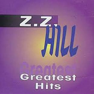 Z.Z. Hill Great Hits