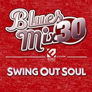Various Artist / Ecko Blues Mix 30