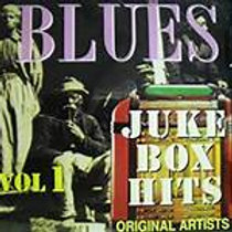 Blues Juke Box Hits  Vol.1