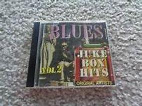 Blues Juke Box Hits   Vol.2