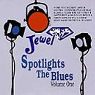 Various Artist / Jeewel Spotlights The Blues Vol. One