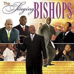 Various Artist / The Singing Bishops