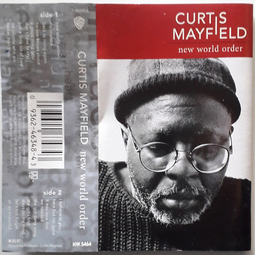 rtis Mayfield / New World Order