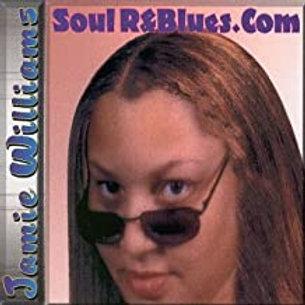 Jamie Williams / Soul R&Blues.com
