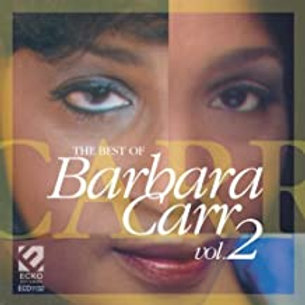 Barbara Carr / The Best Of