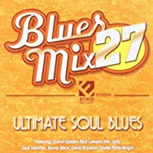 Various Artist / Ecko Blues Mix 27