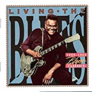 Various Artist / Living Blues Classics 1960-1964