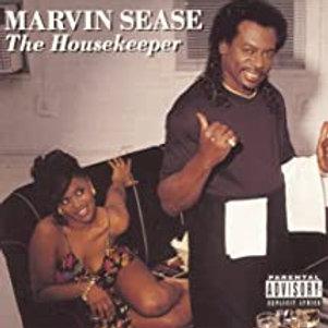 Marvin Sease / Housekeeper