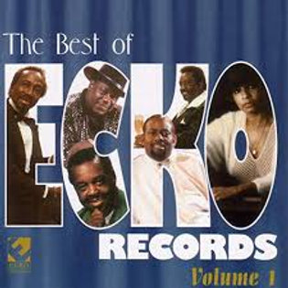 Various Artist / The Best Of Ecko