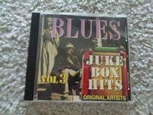 Blues Juke Box Hits  Vol. 3