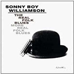 Sonny BoyWilliamson