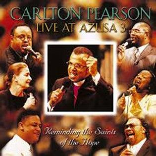 Carlton Pearson / Live At Azusa