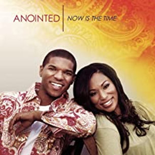 Anoited / Now Is The Time