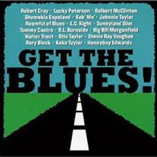 Various Artist / Get The Blues