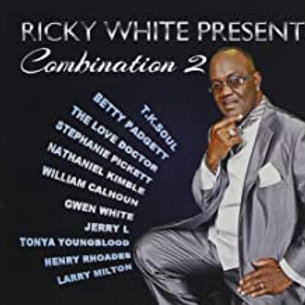 Ricky White / Presents Combination 2
