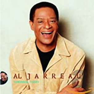 Al Jarreau / Tomorrow Today