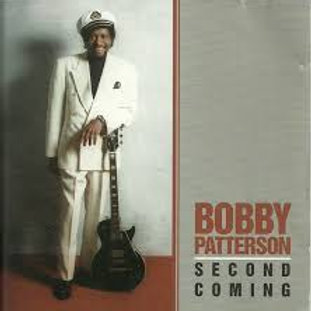 Bobby Patterson / Second Coming