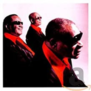 The Blind Boys Of Alabama / Higher Ground