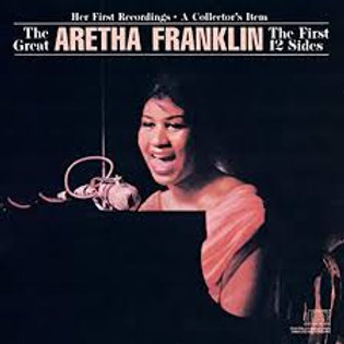 The Great Aretha Franklin