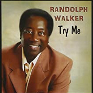Robert Walker / Try Me