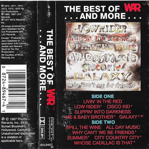 War / The Best Of