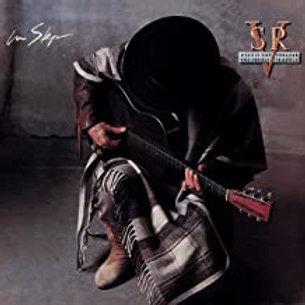 Stevie Ray Vaughn / In Step