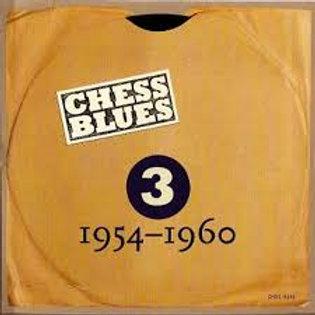 Various Artist / Chess Blues #3  (1954-1960)