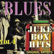 Blues Juke Box Hits  Vol. 4