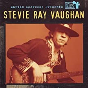 Stevie Ray Vaughn / Martin Scorsere Presents