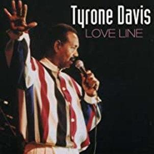 Tyrone Davis / Loveline