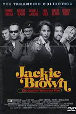 Various Artist / Jackie Brown Movie Soundtrack