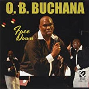 O.B. Buchana / Face Down