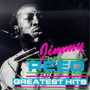 Jimmy Reed / Greatest Hits