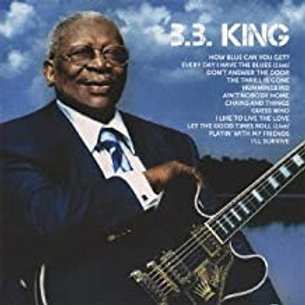 B.B. King / Icon very best of
