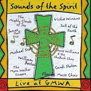 Sounds Of The Spirit / Live At GMWA