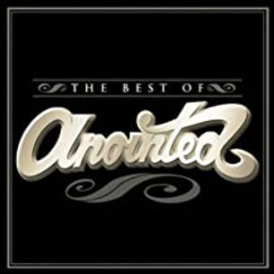 Anointed / The Best Of