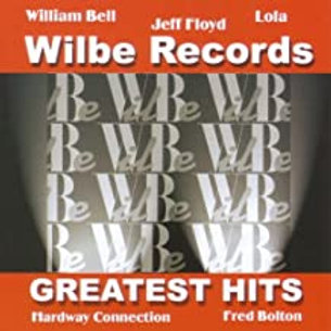 Various Artist / Wilbe Greatest Hits