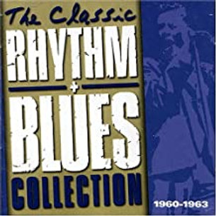 Various Artist / The Classic Rhythm +Blues Collection