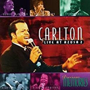 Carlton Pearson / LiveAt Azusa 2