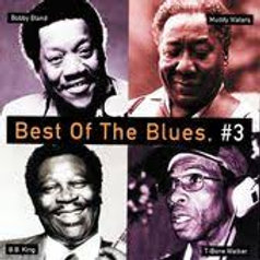 Various Artist / Best Of The Blues #3