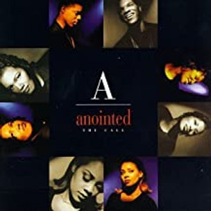 Anointed / The Call
