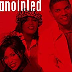 Anointed / Self Titled