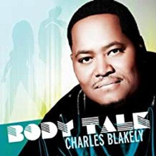 Charles Bradley / BodyTalk