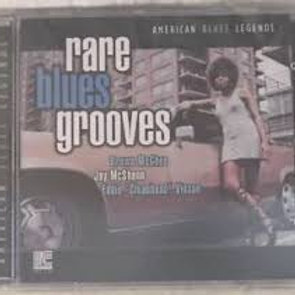 Various Artist /  Rare Blues Grooves