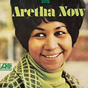 ArethaFranklin / Now