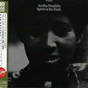 Aretha Franklin / Spirit Of The Dark