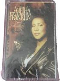 Aretha Franklin / Greatest Hits  (1980-2994